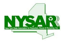 NYSAR logo