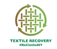 Textile Recovery logo
