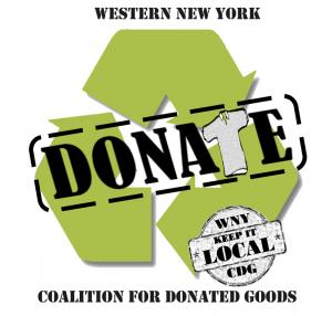 Donate NY